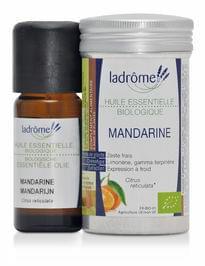 BIO esenciální olej mandarinka