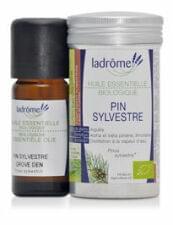 BIO Esenciální olej borovice