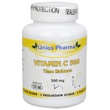 Vitamin C 500 mg 100 tbl Time release