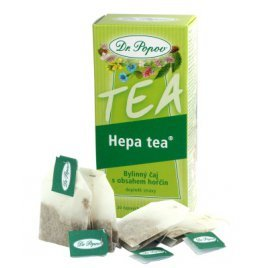 Hepa tea (jaterní čaj)