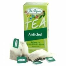 Čaj antichol