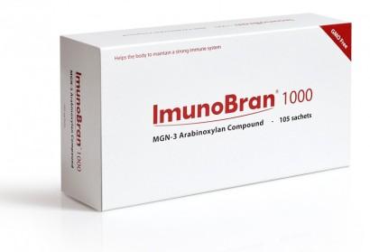 ImunoBran 1000 (105 s)
