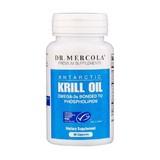 Kril olej pro dospělé (Krill oil - 60 cps)