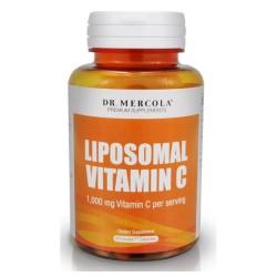 Vitamin C Liposomal 60 cps