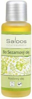 Bio Sezamový olej