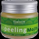 Saloos BIO tělový peeling Mojito