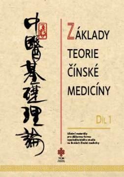 Tradiční čínská medicína - učebnice