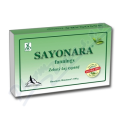 SAYONARA Japonský zelený čaj