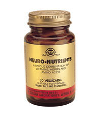 Mozkové nutrienty