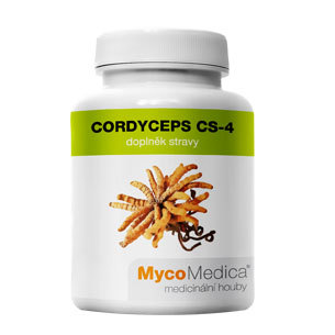Cordyceps CS4