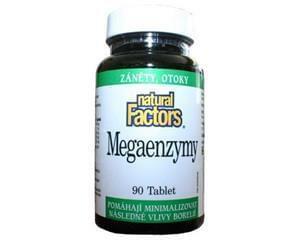 Megaenzymy 90 tbl
