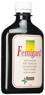 FEMIGARD 300 ml
