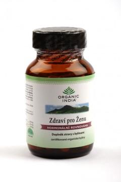 Zdravi pro zenu