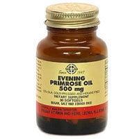 Pupalkový olej 500 mg