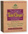 Tulsi Ginger čaj 50g - sypaný
