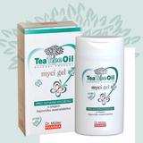 Intimní mycí gel s Tea Tree Oil