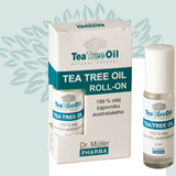 Roll-on s Tea Tree Oil
