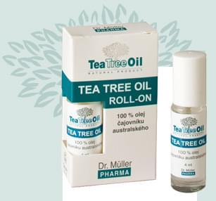 TEA TREE OIL ROLL-ON