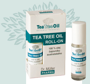 TEA TREE OIL ROLL-ON