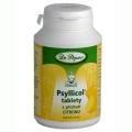 Psyllicol tablety s příchutí citrónu 180 tbl