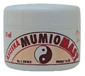 Mumio mast asijská 30 ml