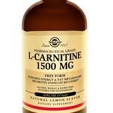 L-karnitin 1500 mg