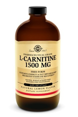 L-CARNITINE