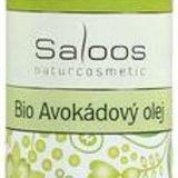 Saloos - Bio Avokádový olej 50 ml