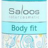 Saloos tělový a masážní olej BODY FIT 50 ml