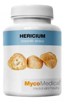 Hericium erinaceus 90 cps