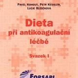 Dieta - antikoagulační léčba