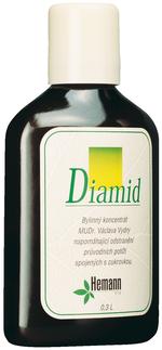 Diamid koncentrát 300 ml