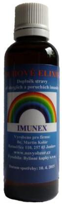 IMUNEX