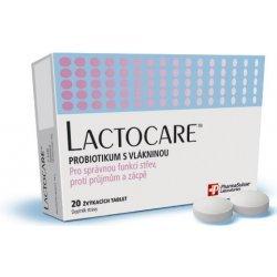 LACTOCARE 20 tbl