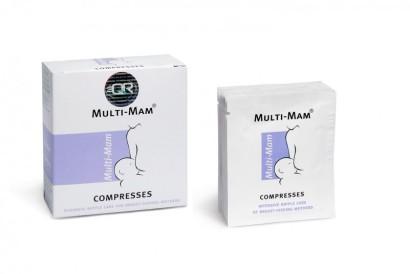 Multi-Mam Compresses - ochrana bradavek