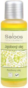 Jojobový olej Saloos BIO 50 ml