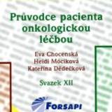 Průvodce pacienta onkologickou léčbou