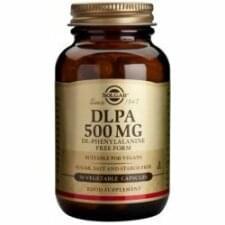DLPA 500 mg