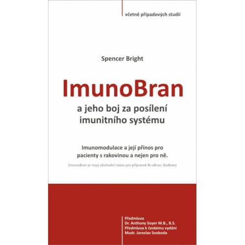 ImunoBran - KNIHA