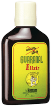 GVARANAL elixir - guarana