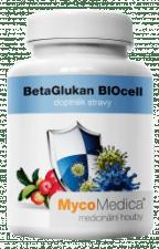 BetaGlukan BIOcell 90 cps