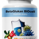BetaGlukan BIOcell 90 cps