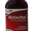 Betavital - extrakt z červené řepy