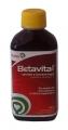 Betavital - červená řepa 200 ml
