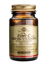 Ester-C PLUS 1000 mg (vitamin C)