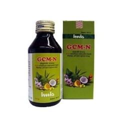 GCM-N sirup 100 ml