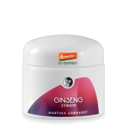 Ginseng cream 50 ml - Ženšenový krém
