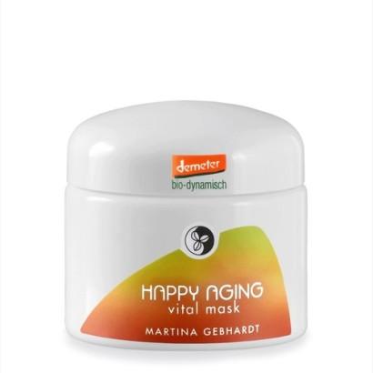 Happy aging pleťová maska 50 ml