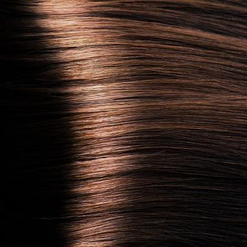 Henna dark brown - přírodní barva na vlasy