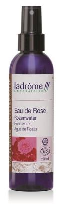 Damašská růže organická květová voda